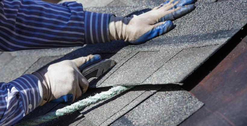 Montaż i pokrywanie dachów - usługa, której popularność nie spada