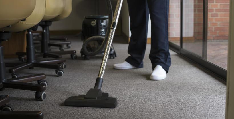 Profesjonalne usługi sprzątające dla firm
