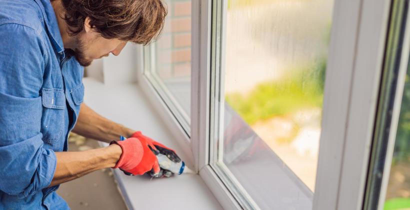 O czym pamiętać podczas wymiany okien?