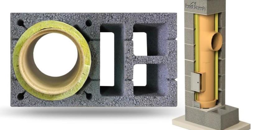 Wydajny i bezpieczny komin – o jakich elementach należy pamiętać?