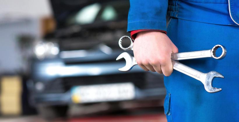Problemy, jakie najczęściej rozwiązuje mechanik samochodowy