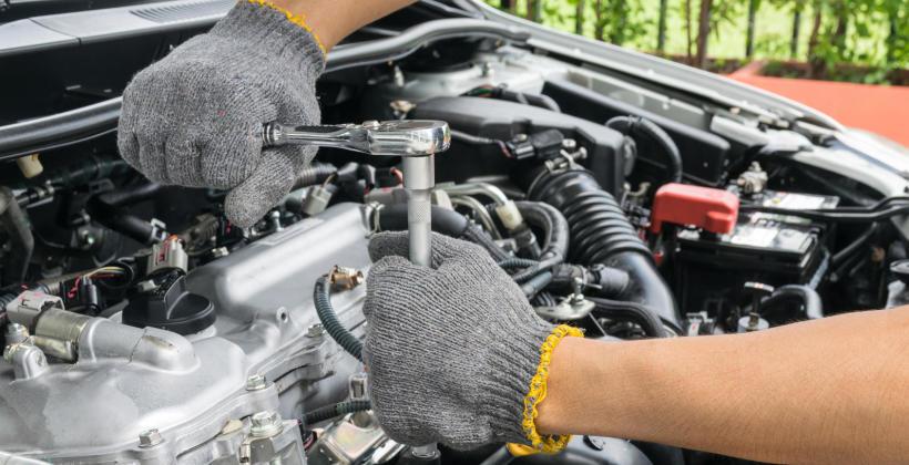 W jaki sposób wybrać najlepszego dostawcę części zamiennych do auta