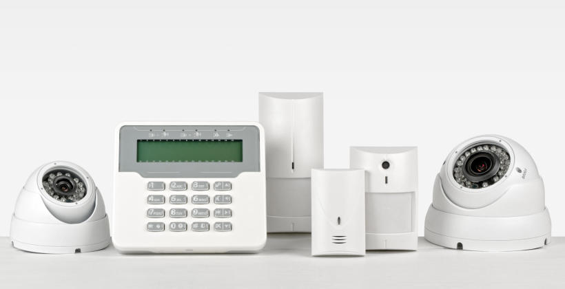 Jak zbudowany jest system alarmowy?
