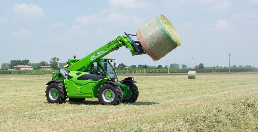 Mini maszyny rolnicze