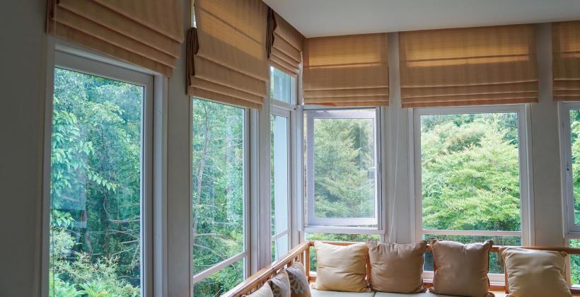 Okna podstawą wykończenia domu i mieszkania