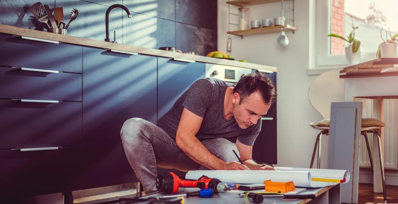 Kuchenne meble na wymiar – gwarancja estetyki i funkcjonalności