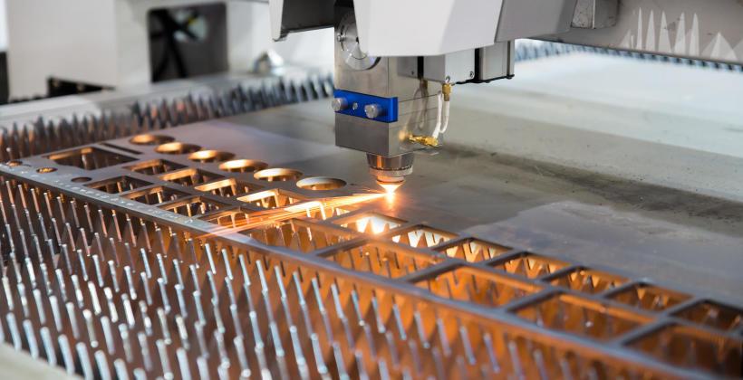 Jakie są największe zalety cięcia laserowego?