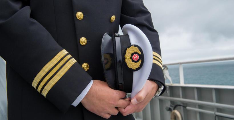 Pośrednictwo pracy na morzu – ulga dla marynarzy