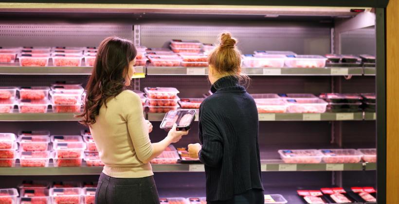 Jak kupić mięso dobrej jakości?