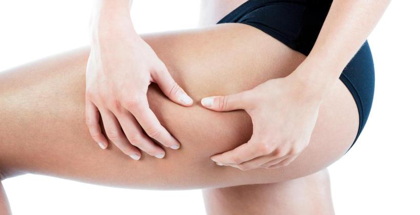 Popraw wygląd i zlikwiduj cellulit. Doskonałe rozwiązanie to masaż