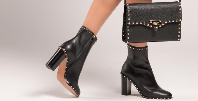 Botki w roli głównej, czyli jak nosić najmodniejsze obuwie tego sezonu?