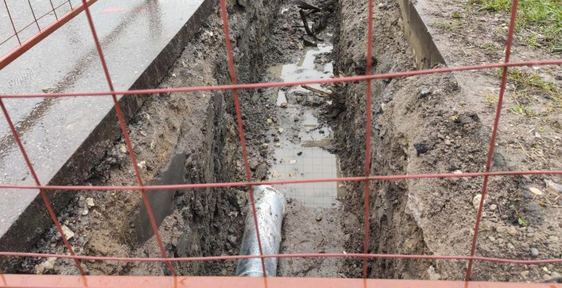 Potrzebujesz ekipy od robót ziemnych i kanalizacji, poszukaj specjalistów