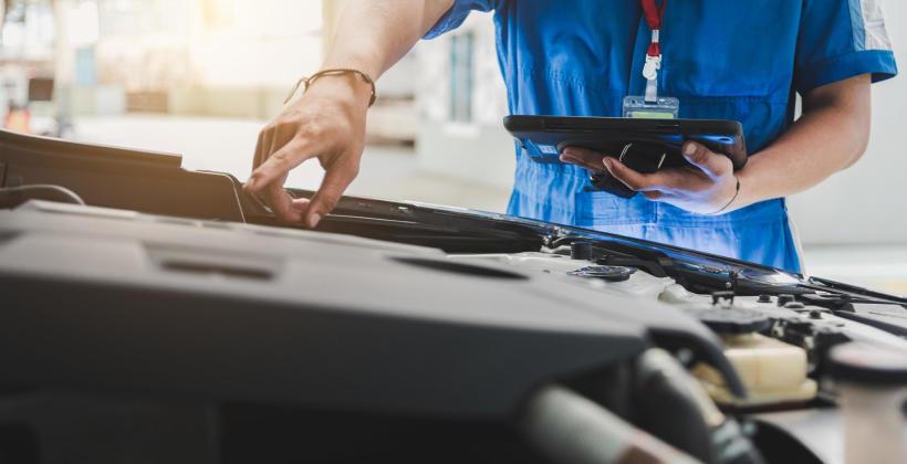 Na czym polega diagnostyka komputerowa samochodów?