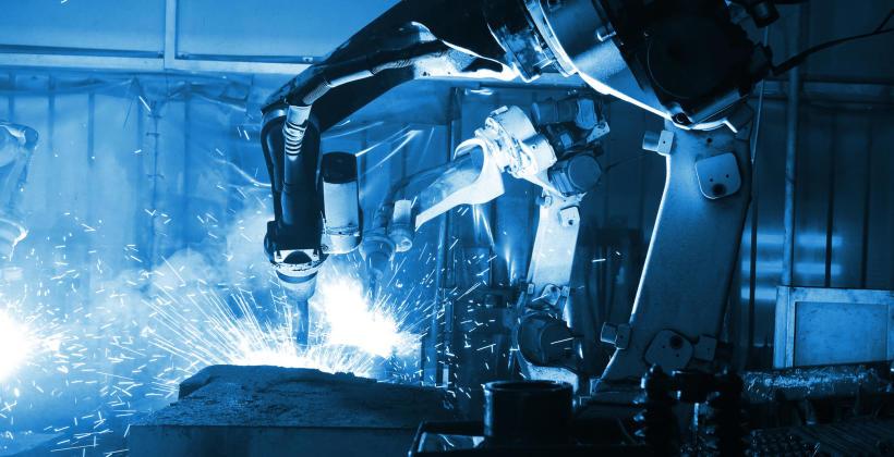 Wykorzystanie spawania w różnych gałęziach przemysłu