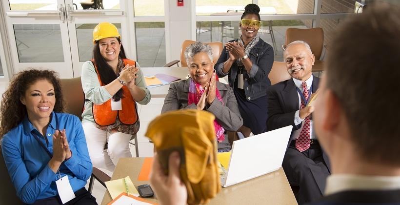 Jak budować kulturę bezpieczeństwa w firmie?