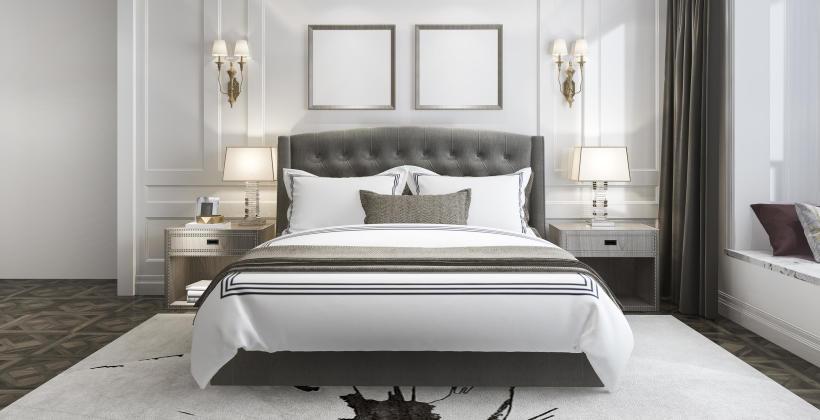 Umeblowanie sypialni – o co warto zadbać?