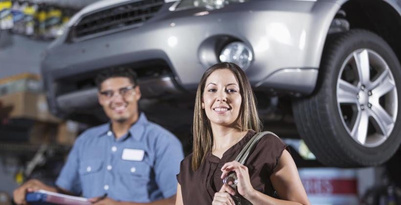 Mechanik samochodowy- profesjonalne usługi dla Twojego auta