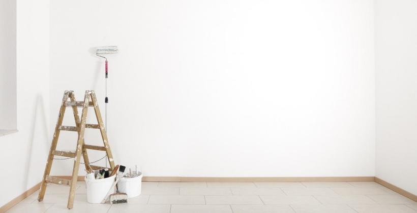 O czym warto pamiętać podczas gruntownego remontu?