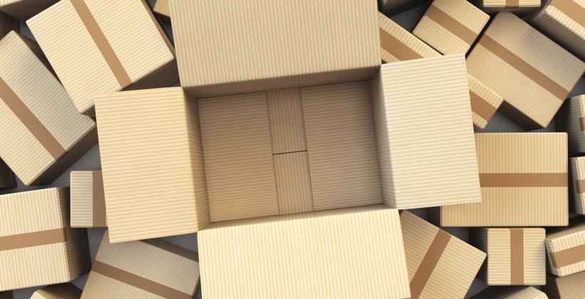 Jakie zalety mają opakowania kartonowe?