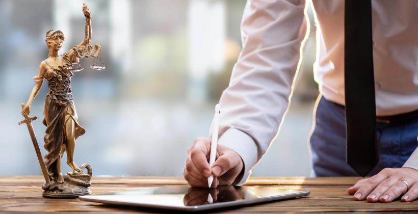 Wybór spraw wymagających udziału notariusza