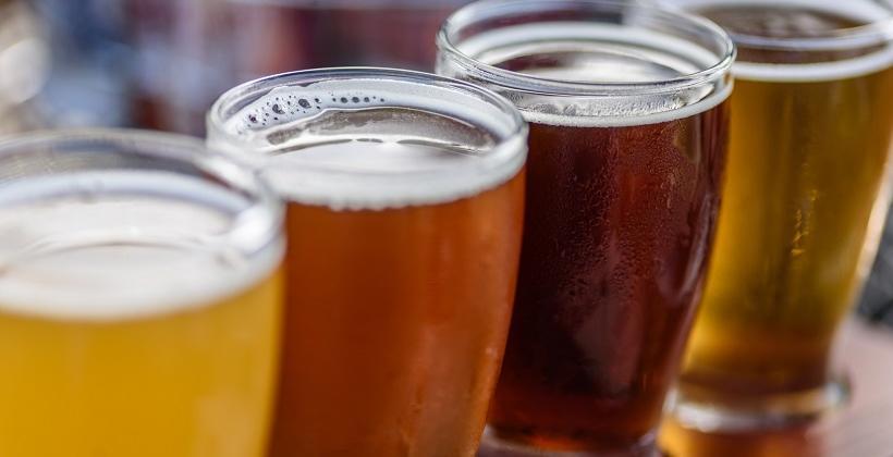 Kolor piwa. Od czego zależy?