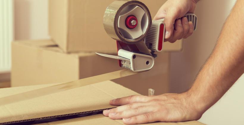 Na czym polega konfekcjonowanie towarów?