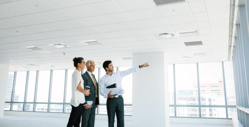Czym są biura coworkingowe?