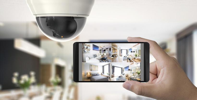 Dlaczego warto zainstalować w domu alarm i monitoring?