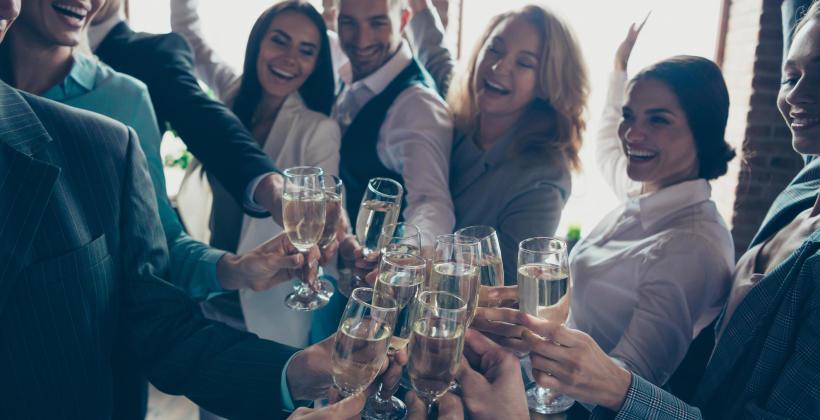 Impreza firmowa w hotelu – największe zalety