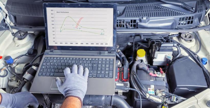 Na czym polega diagnostyka samochodowa?