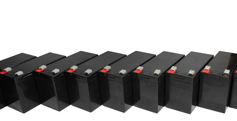 Charakterystyka akumulatorów AGM