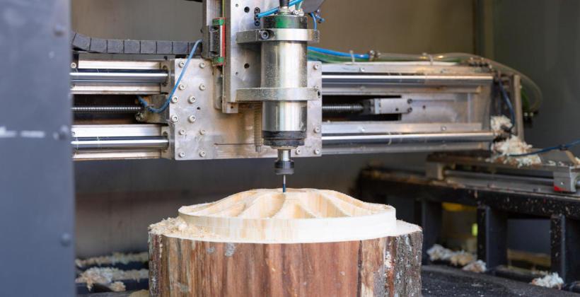 Podstawowe metody obróbki drewna
