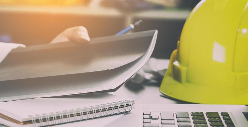 Prowadzenie książki obiektu budowlanego. Podstawowe zasady