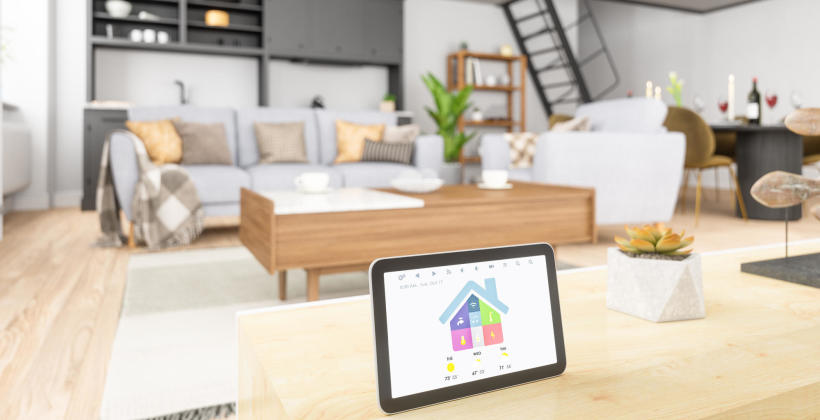 Zastosowanie automatyki meblowej w mieszkaniu