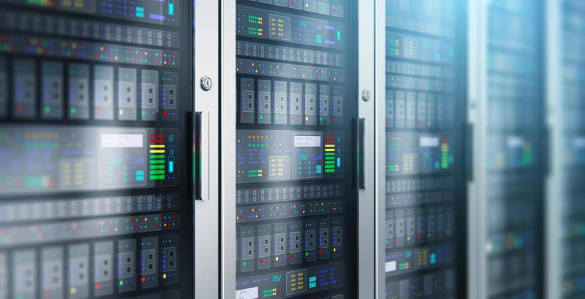 Przygotowanie serwerowni z pomocą firmy Peranek