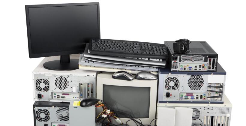 Recykling surowców wtórnych – jak to jest z elektroniką?