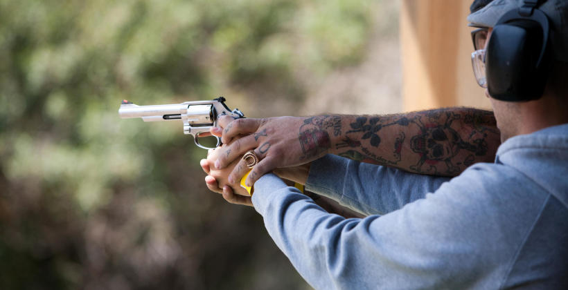 Dlaczego warto udać się na strzelnicę?