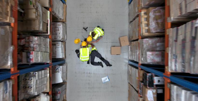 Najczęściej popełniane błędy przy badaniu wypadków przy pracy
