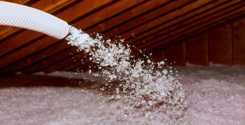 Jaki materiał termoizolacyjny wybrać do drewnianego domu szkieletowego?