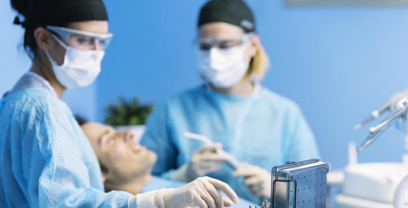 Jak przygotować się do usunięcia zęba?