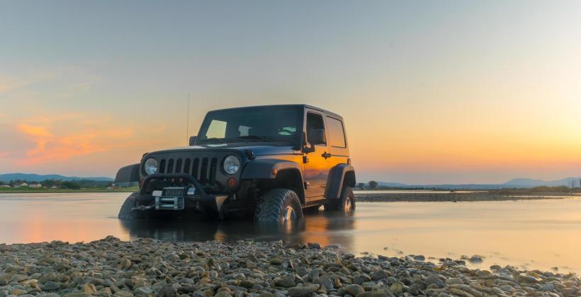 Najczęstsze przyczyny awarii samochodów Jeep