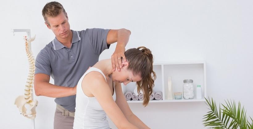 Problemy z kręgosłupem. Metody rehabilitacji