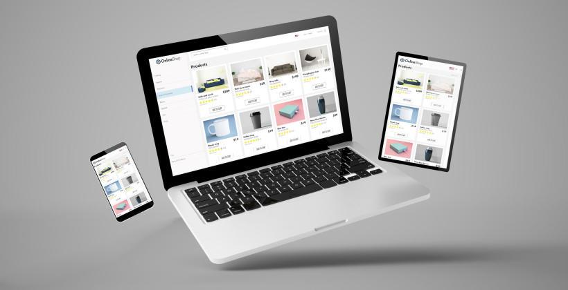 Promuj firmę w wersji mobilnej, czyli co to jest strona responsywna?