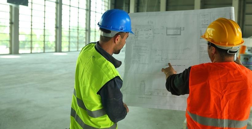 Zasady projektowania hal stalowych