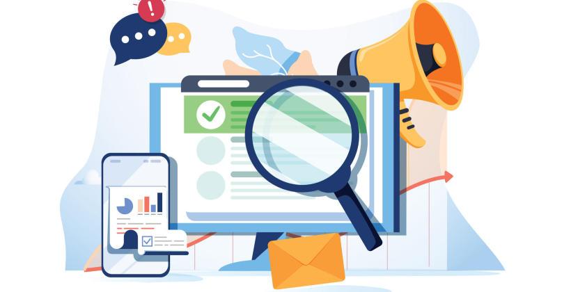 Jak wypozycjonować stronę www wyszukiwarce w Google?