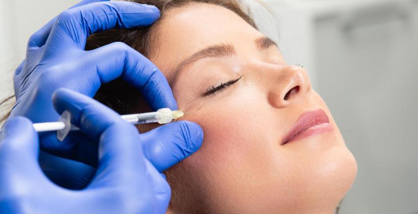 Osocze bogatopłytkowe - zastosowanie w stomatologii i medycynie estetycznej