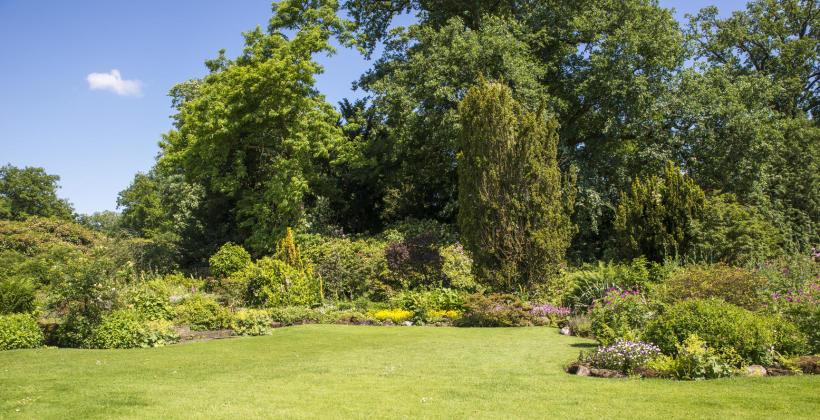 Przepis na udane wakacje – Luksusowy pensjonat w Parku Krajobrazowym