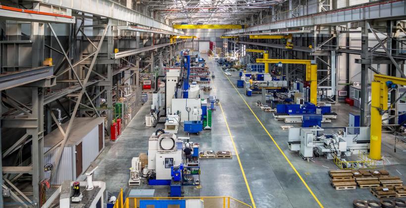Gazy techniczne i ich wykorzystanie w różnych branżach przemysłowych