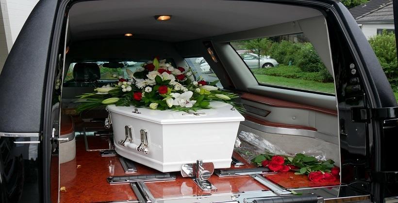 Transport ciała zmarłego z zagranicy
