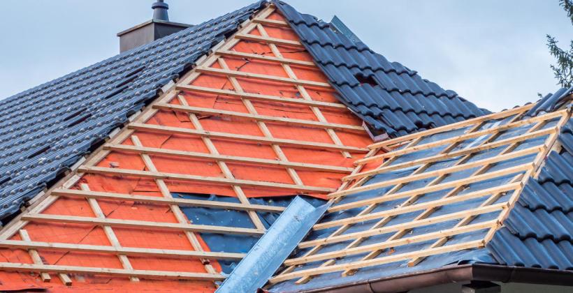 Remont dachu w świetle przepisów